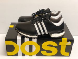 Adidas Tour 360 Boost 2.0 Golf Shoes for Sale in Queens, NY