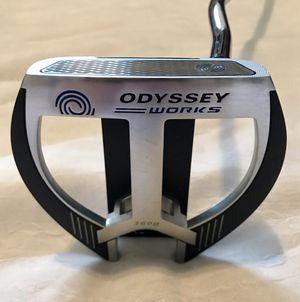 "Odyssey Works Marxman Fang Versa 35"" Putter for Sale in Winston-Salem, NC"