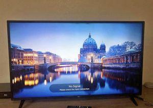 "4K ultra HD (UHD )Smart LED TV - 43"" - 120 Hz for Sale in Alexandria, VA"