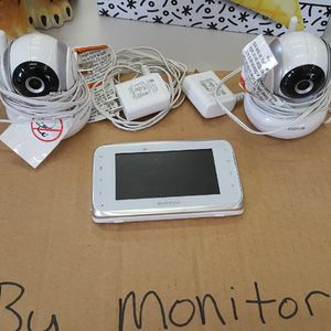 Motorola baby monitor for Sale in Leavenworth, WA