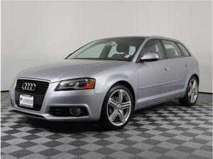 2013 Audi A3 for Sale in Burien, WA