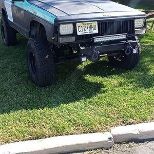 1996 Jeep XJ for Sale in Paulsboro, NJ