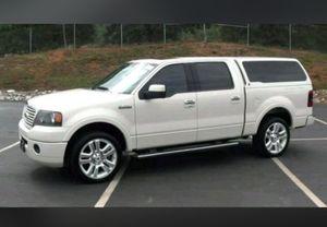 Ford short bed camper only for Sale for sale  Atlanta, GA