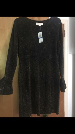 New Michael Kors dress size: XL for Sale in Raleigh, NC