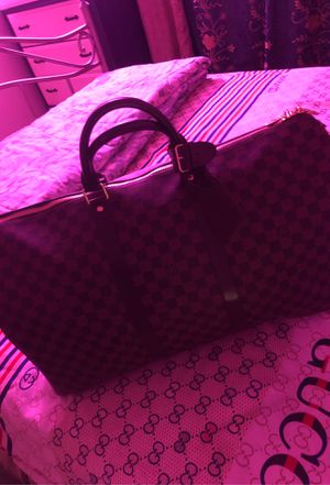 Louis Vuitton Duffle bag for Sale in Sandy, UT