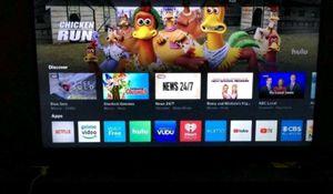 60'VIZIO Smart Tv Ultra HD E-Series for Sale in Rockville, MD