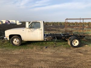 Parts truck 81dully for Sale in Fowler, CA