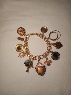 Charm bracelet for Sale in Lucas, TX
