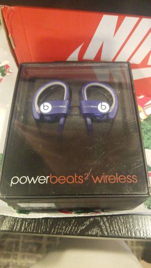 Power beats2 wireless beats by dre new for Sale in San Jose, CA