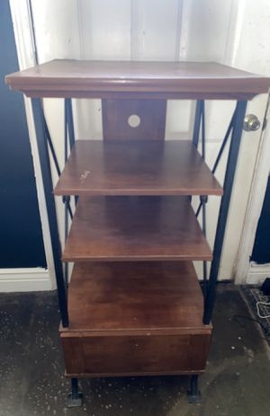 Tv stand for Sale in San Angelo, TX
