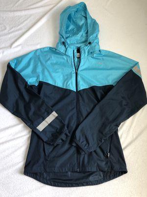 Nike Running 3M Waterproof Jacket Small for Sale in Manassas Park, VA