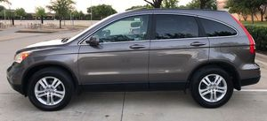 SELLING CRV HONDA 2010 4 DOORS AUTOMATIC for Sale in Stockton, CA