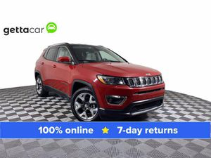 2019 Jeep Compass for Sale in Bensalem, PA