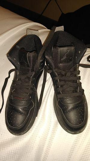 Nike air Jordan size 5.5 women's hightop. for Sale in San Diego, CA