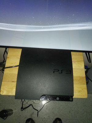 Sony ps3 for Sale in Harrisonburg, VA