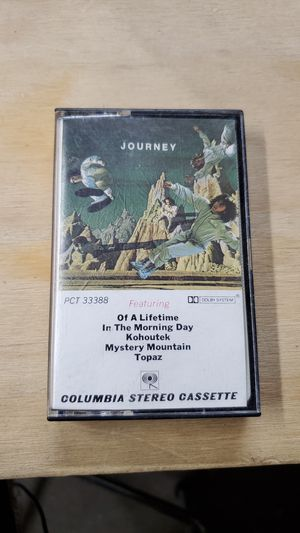 Journey 1975 Debut! for Sale in Fremont, CA