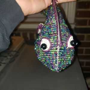 Decorative Beaded Fish for Sale in Columbia, SC