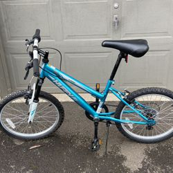 Huffy kids Mt Bike 7 Speed for Sale in Vancouver,  WA