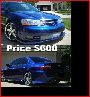 ֆ6OO_ 2003 Acura TL for Sale in Inglewood, CA
