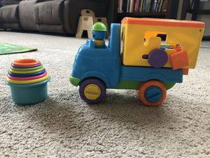 Baby/toddler toys for Sale in Rio Rancho, NM