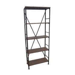 4 Shelf Bookshelf - Target Threshold Brand for Sale in Seattle,  WA