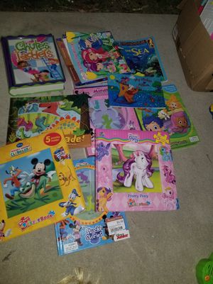 Lot of books Children for Sale in Corona, CA