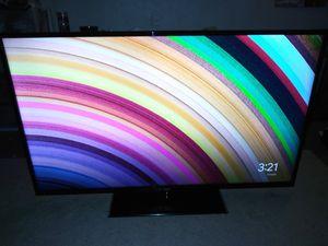 50 inch tv for Sale in Mesa, AZ