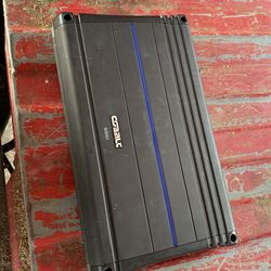 Orion Amp for Sale in West,  TX