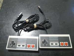 Nintendo controllers USB for Sale in Reno, NV