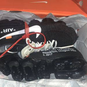 Nike Vapor max X Off white for Sale in Beverly Hills, CA