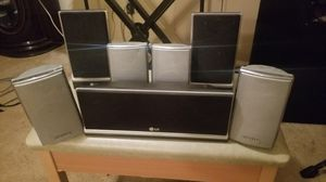 Surround speakers (7) for Sale in Norcross, GA