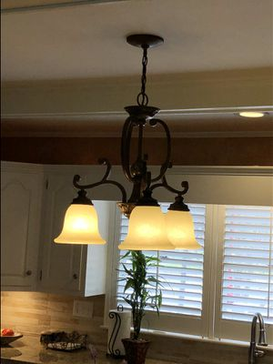 2 Chandeliers for Sale in Cherryville, NC