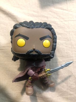 Marvel heimdall Funko POP for Sale in San Leandro, CA