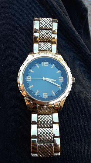 Stainless steel case back for Sale in Montgomery, AL