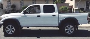 2003 Toyota Tacoma Automatic 105.012 for Sale in Sunnyvale, CA