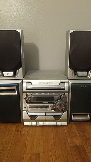 Stereo for Sale in Orlando, FL