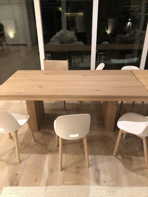 Ethnicraft table for Sale in Encinitas, CA