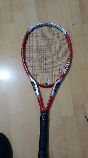 Tennis racquet for sale good condition only $50 for Sale in Fort Lauderdale, FL