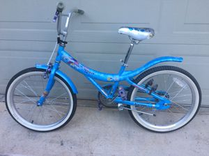 """20"""" Great Girls Bike! for Sale in Happy Valley, OR"""