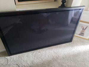 """65"""" Panasonic Plasma TV for Sale in Lewisville, TX"""