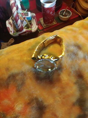 New man Bracklet Watch 10.00 for Sale in Piney Flats, TN