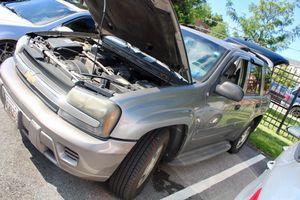 2006 Chevrolet Trail Blazer for Sale in Hyattsville, MD