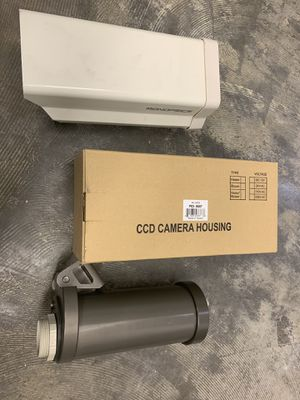 Misc camera housings - FREE Pick up in Mountain View for Sale in Mountain View, CA