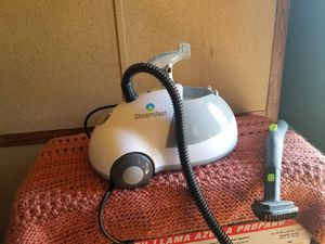 Steamfast Steam Cleaner for Sale in MOORESVILLE, NC