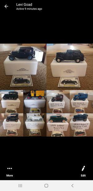 Antique cars for Sale in Carmi, IL
