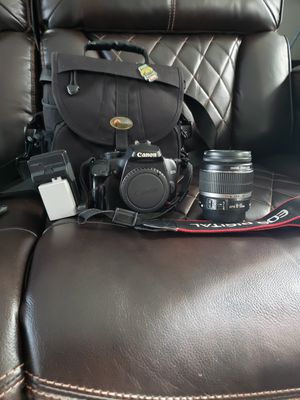 Canon EOS REBEL for Sale in Alafaya, FL