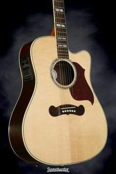 Gibson Songwriter 2017 Electric Acoustic for Sale in Portsmouth, VA