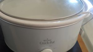 Giant crock Pot for Sale in Pittsburg, CA
