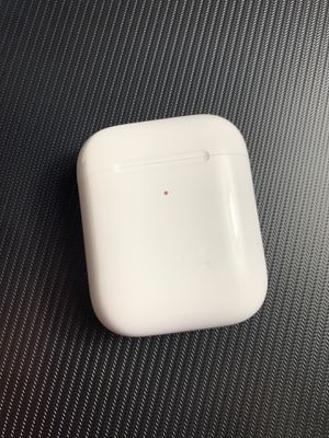 New Airpods 2 With Wireless Charging Case for Sale in Beaverton, OR