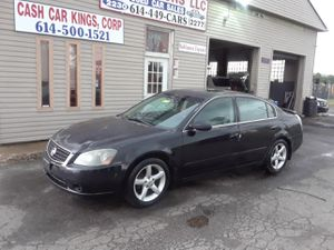 2006 Nissan Altima 3.5 SE for Sale in Columbus, OH